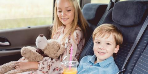 3 Ways to Keep Kids Occupied During a Long Distance Move, Walton, Kentucky