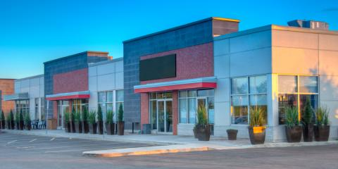 Why Does Commercial Building Construction Cost More Today?, Fairfield, Ohio