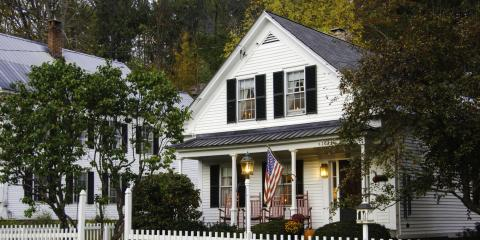 3 Common Electrical Issues in Older Homes, Cold Spring, Kentucky