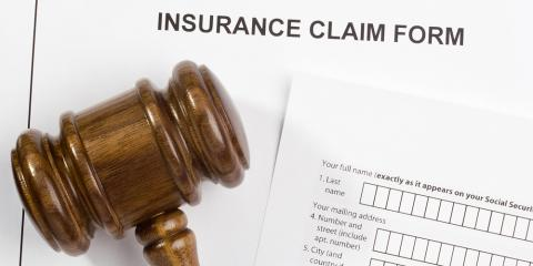 A Personal Injury Lawyer Explains the Steps Involved in Filing a Claim for Damages , Alexandria, Kentucky