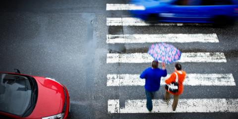 Pedestrian Accidents & How a Car Accident Attorney Can Help, Covington, Kentucky