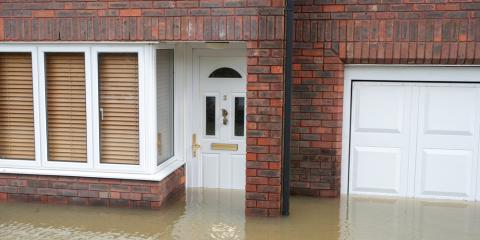 The Importance of Sump Pumps for Preventing Home Flooding, Covington, Kentucky