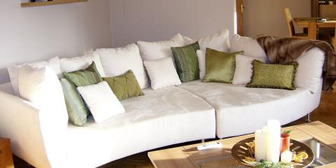 3 Benefits of a Professional Furniture Cleaning From Shirden's Carpet & Upholstery Cleaning Service, Covington, Kentucky