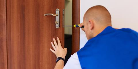What Is the Difference Between Rekeying & Replacing Locks?, Kenvil, New Jersey