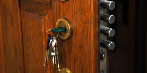 3 Reasons to Have Your Door Locks Replaced, Kenvil, New Jersey