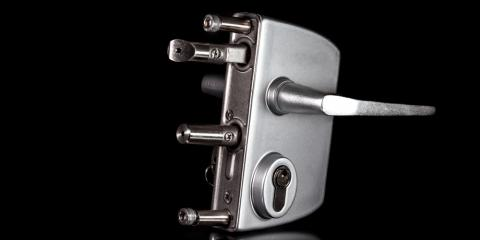 Kenvil Locksmith Explains the Differences Between Standard or High-Security Door Locks, Kenvil, New Jersey