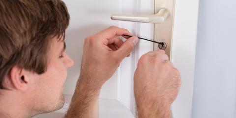 3 Tips to Avoid Locksmith Scammers, Kenvil, New Jersey