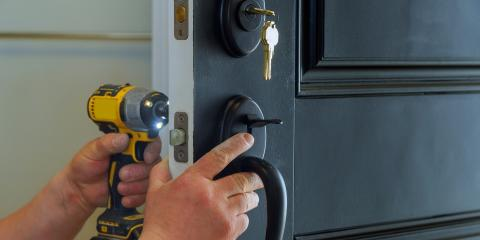 What Every Homeowner Should Know About Security, Kenvil, New Jersey