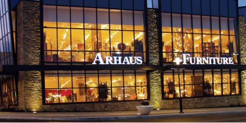 Gentil Arhaus Furniture   Cincinnati, Home Furnishings, Shopping, Cincinnati, Ohio