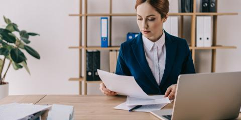 4 Common Payroll Mistakes by Small Business Owners, High Point, North Carolina