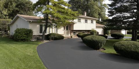 Why Is Asphalt a Better Driveway Surface Than Concrete?, High Point, North Carolina