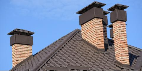 3 Benefits of Scheduling a Chimney Inspection, Kernersville, North Carolina