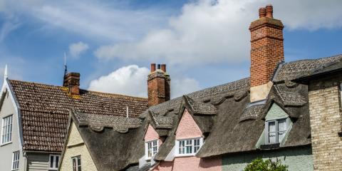 Local Experts Discuss the Importance of Getting a Chimney Inspection, Kernersville, North Carolina