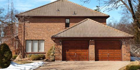 5 Reasons To Repair Your Garage Door, Summerfield, North Carolina