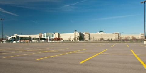 Common Questions About Sealcoating Asphalt Parking Lots, High Point, North Carolina