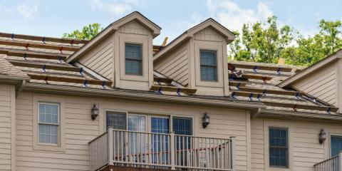 Why Do You Need a New Roof Installation?, Kernersville, North Carolina