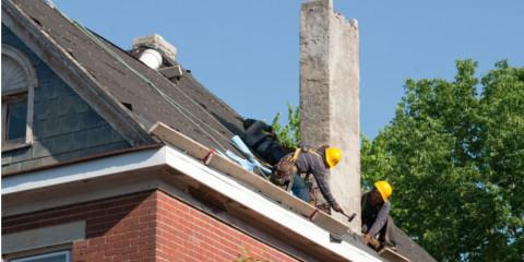 3 Reasons to Leave Roofing Repairs to The Professionals, Kernersville, North Carolina