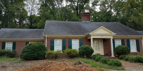 4 Ways to Protect Your Roofing From Storm Damage, Kernersville, North Carolina