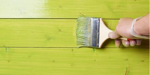 3 Tips for Choosing a Wood Fence Paint Color, Deep River, North Carolina
