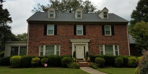 What Roof Repairs Are Covered by Homeowner's Insurance?, Kernersville, North Carolina