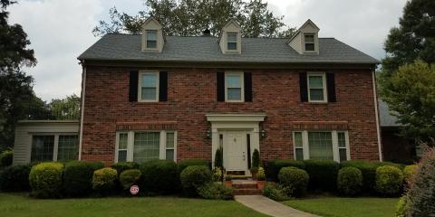 4 Tips to Help You Find a Roof Leak, Kernersville, North Carolina