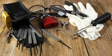 When Should You Call an Emergency Locksmith?, Center Point, Texas