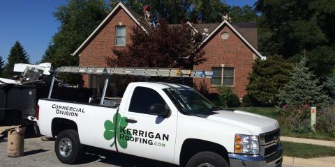 A Guide to 5 Excellent Roofing Material Options, Dayton, Ohio