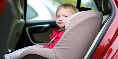 3 Actions to Take if Your Child Gets Locked in Your Car, Center Point, Texas