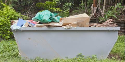 Why Rent a Dumpster Over Hiring a Junk Removal Company?, Kerrville, Texas