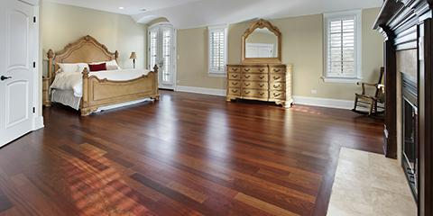 What to Expect During a Hardwood Floor Installation, Kerrville, Texas
