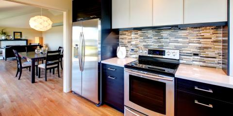 4 Benefits of Adding a Backsplash to Your Kitchen, Kerrville, Texas