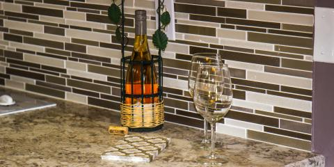 Tips for Matching a Backsplash to Kitchen Countertops, Kerrville, Texas