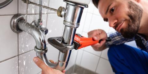 5 Ways to Prevent Broken Water Pipes, Kerrville, Texas