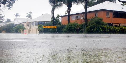 5 Steps You Can Take to Protect Your Home From a Hurricane, Kershaw, South Carolina