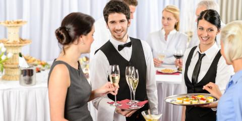 3 Etiquette Tips for Working With a Local Catering Company, Hebron, Kentucky