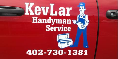 KevLar Home Solutions, Remodeling, Services, Lincoln, Nebraska