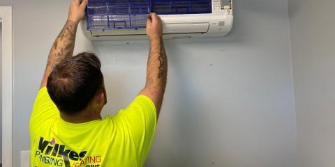 4 Common AC Problems That Require Professional Care, Huron, Ohio