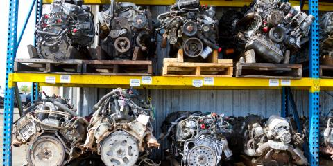 5 Terms to Know Before Selling Your Car at an Auto Salvage Yard, Philadelphia, Pennsylvania