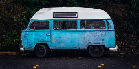 How to Prepare Your Junk Car for Sale, Philadelphia, Pennsylvania