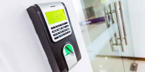 Why Access Control Systems Are So Popular, New Braunfels, Texas