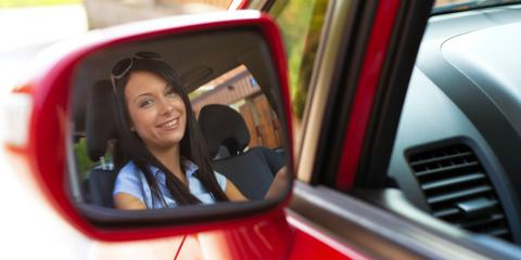 Top Driving School Lists 3 Tips for Safe Seating & Positioning, Delta, Ohio