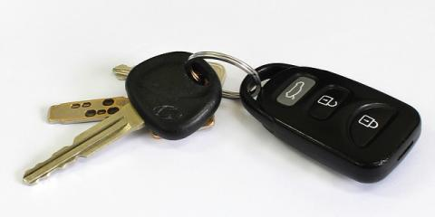Limited Time Only: Discount Ford Keys in Elk City!, Elk City, Oklahoma