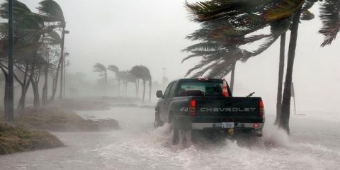 Wellness Coaching Pros on How to Prepare for Medical Emergencies During Hurricanes, Honolulu, Hawaii