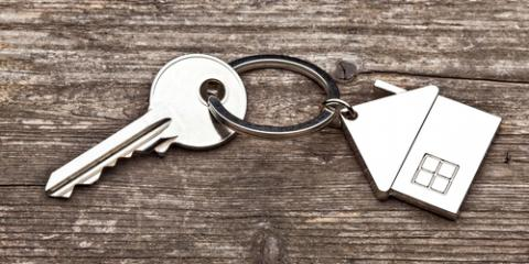 3 Secure Places to Keep Your Spare Set of Keys, Canton, Georgia