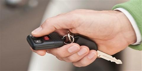 Don't Get Caught Without a Spare: Keep Duplicate Car Keys, Irondequoit, New York