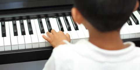 3 Reasons to Enroll Your Child in Keyboard Lessons, New York, New York