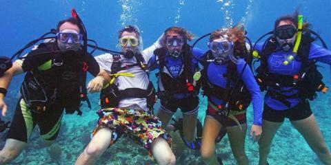 See What People Are Saying About Scuba Diving With Sea Dwellers Dive Center, Key Largo, Florida