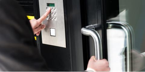 A Guide to Commercial Keyless Entry Systems, Fairfield, Ohio