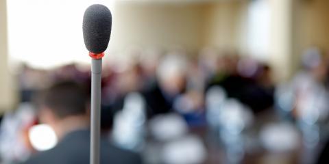 3 Things to Prepare for a Keynote Speaker, Wayzata, Minnesota
