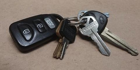 Locked Out of Your Car? Remember These 5 Tips, Lincoln, Nebraska